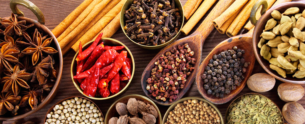 Royal Spices - Exporter and Supplier of Quality Spice Products