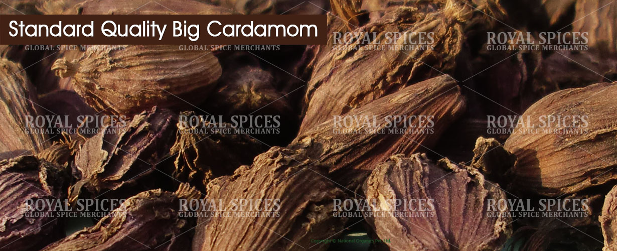standard-quality-big-cardamom-from-india