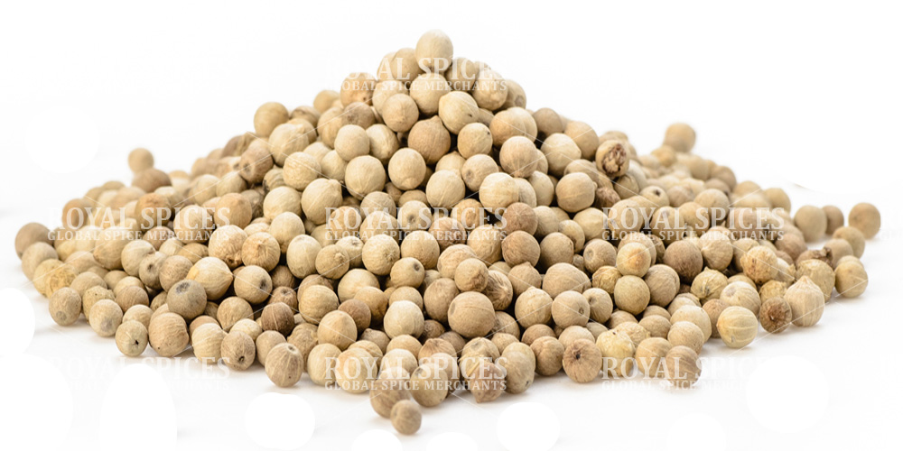 White Pepper Pepper Crop 2017 Supplier And Exporter Of White Pepper